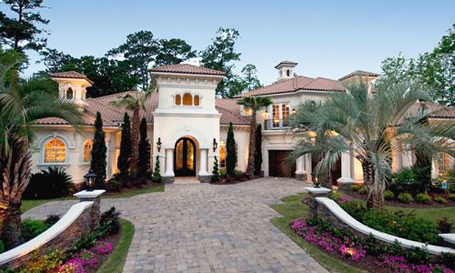 Myrtle Beach Custom Home Builders