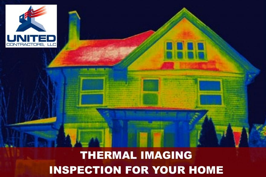 Benefits Of Myrtle Beach Thermal Imaging Inspection