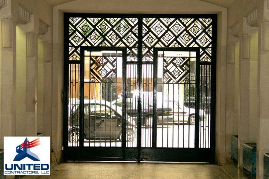 How To Choose A New Fence Aluminum Fence Vs Wrought Iron