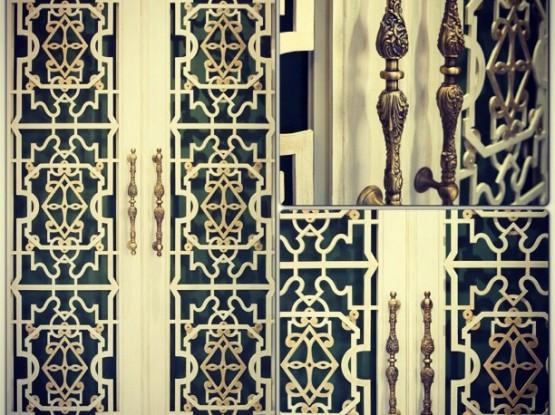Myrtle Beach Custom Wrought Iron Doors