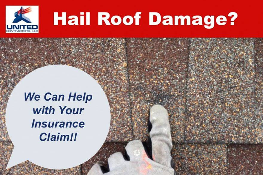 Hail Roof Damage Guide For Homeowners