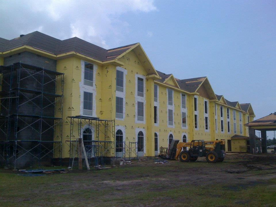 United Contractors Roofing Company Myrtle Beach Sc