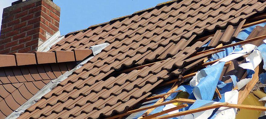 emergency roof repairs myrtle beach