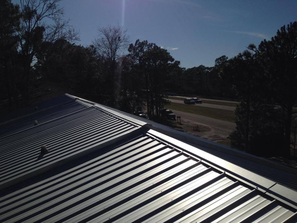 Metal Roof United Contractors Llc