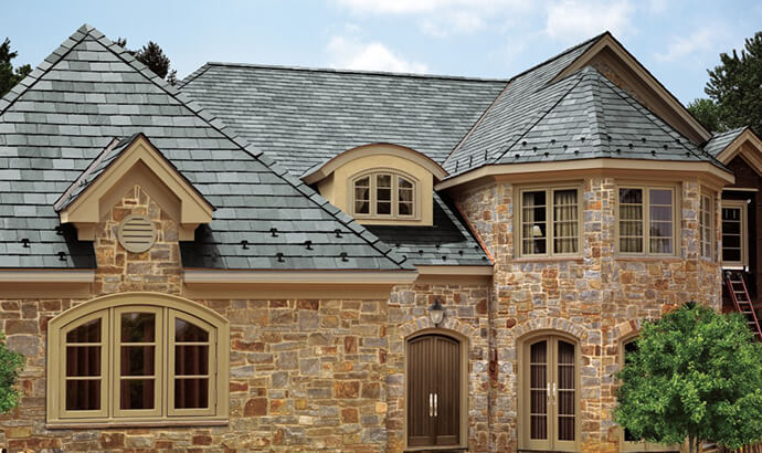 Combination roof-roofing company Myrtle Beach